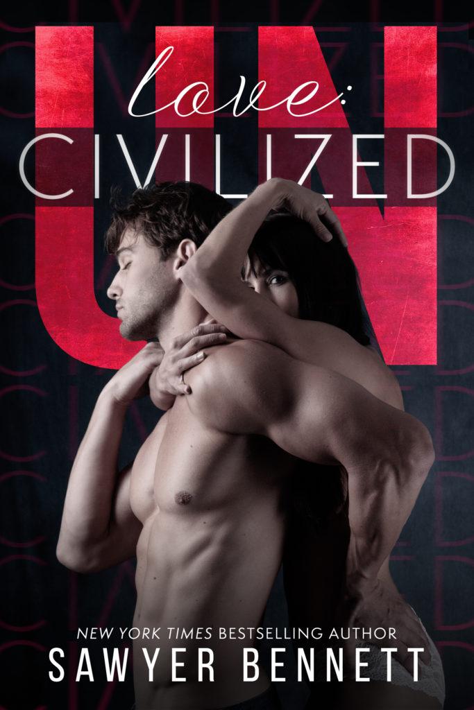 LoveUncivilized AMAZON