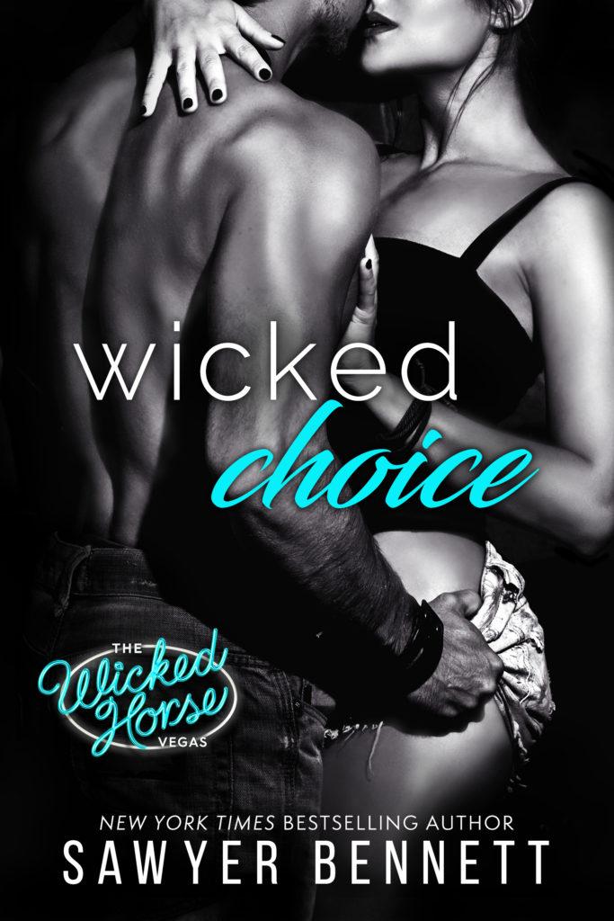 Wicked Choice AMAZON