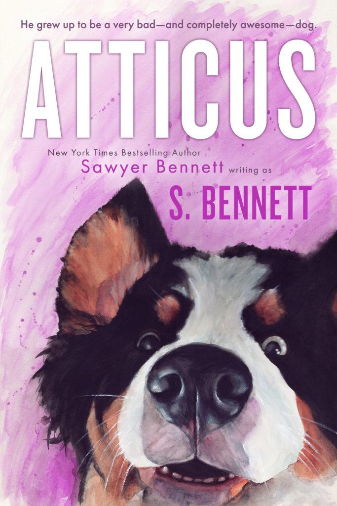 Atticus AMAZON