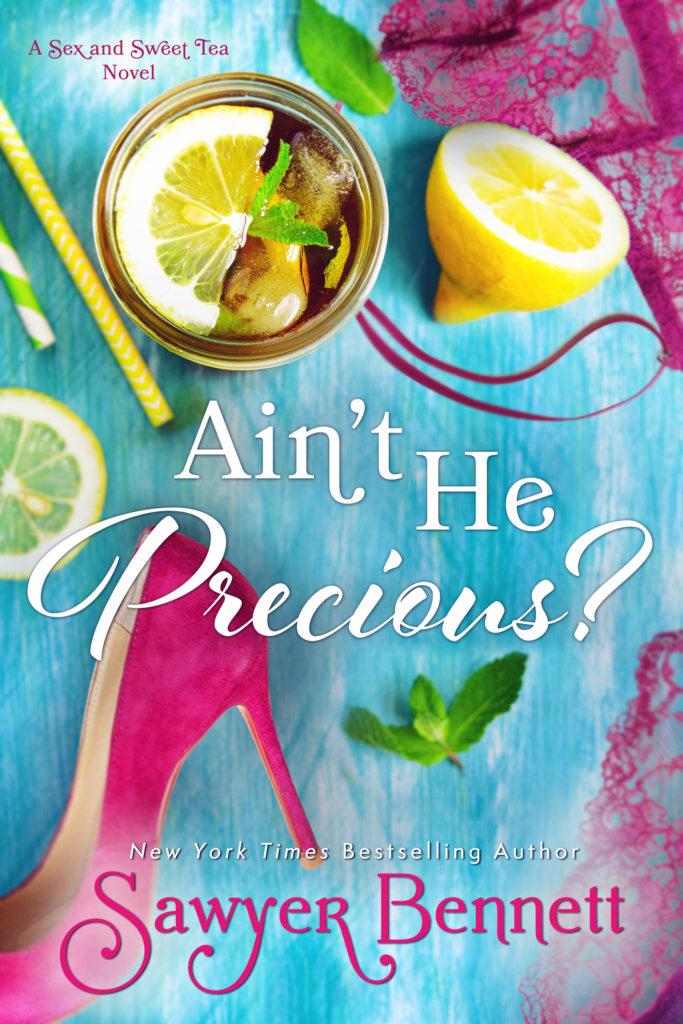 Ain't-He-Precious-AMAZON