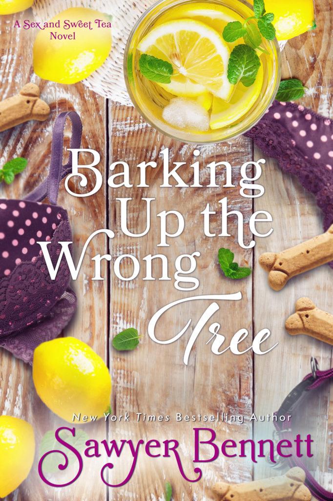 Barking Up The Wrong Tree AMAZON