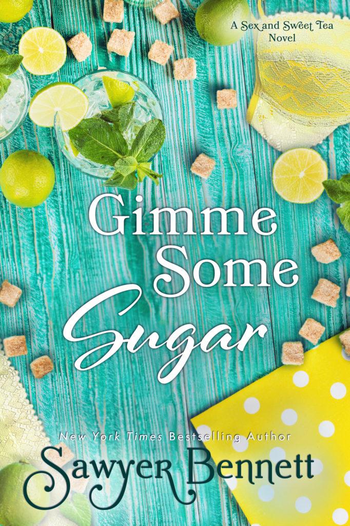 Gimme Some Sugar AMAZON
