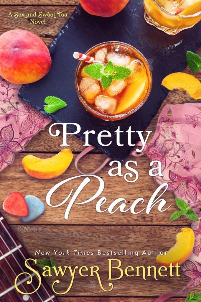 Pretty as a Peach AMAZON