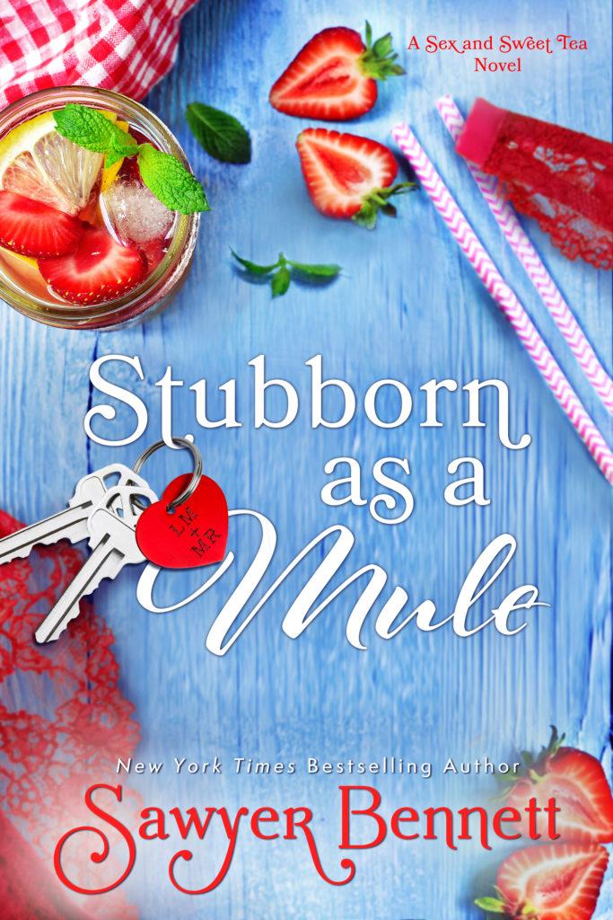 Stubborn as a Mule AMAZON