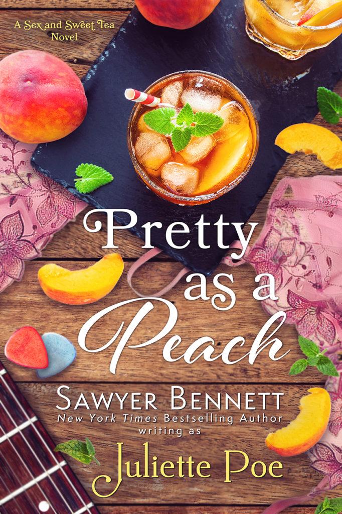 Pretty as a Peach FOR WEB