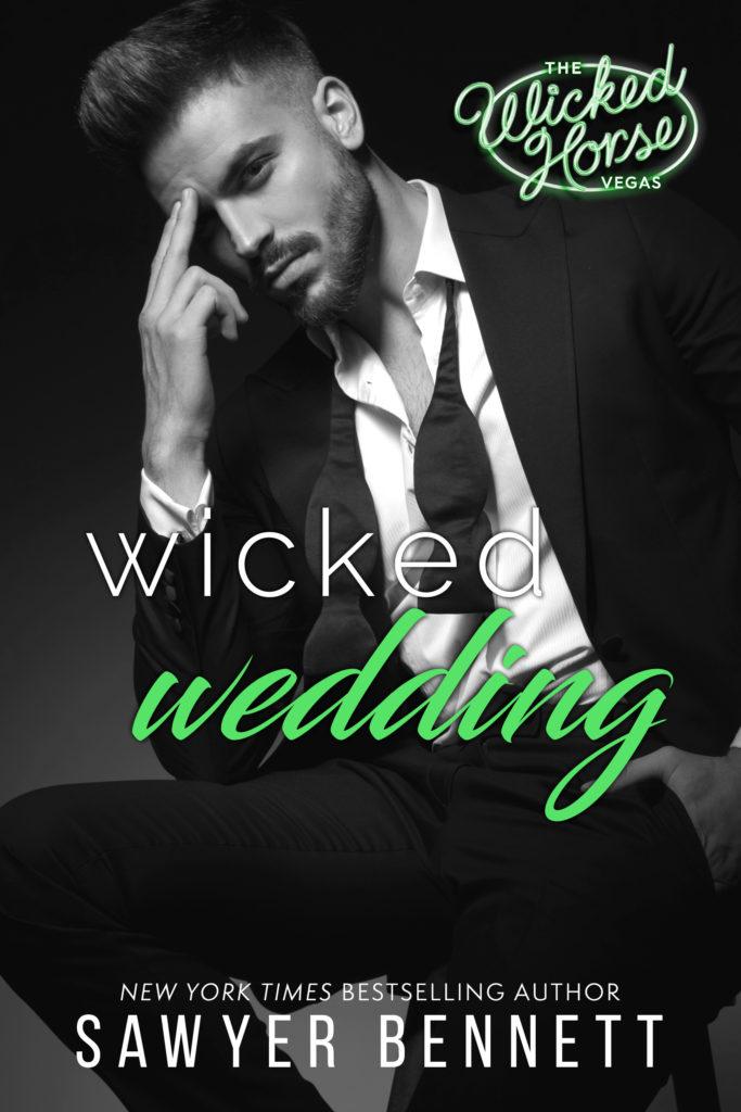 Wicked Wedding Digital