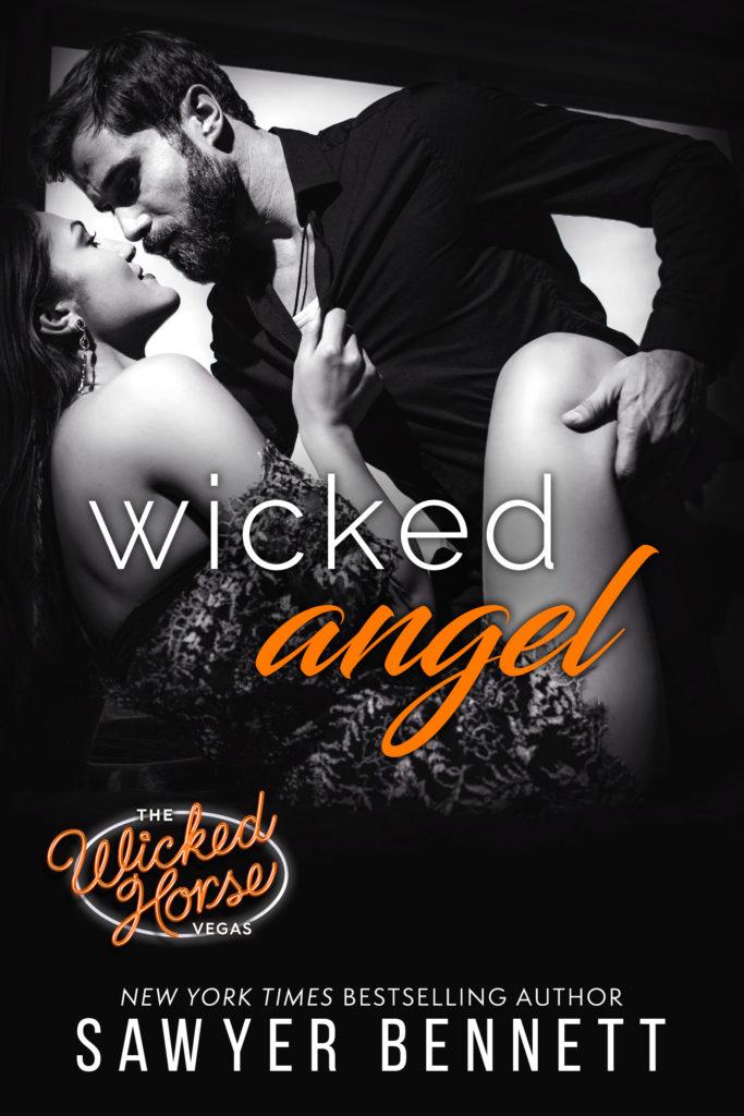Wicked Angel AMAZON