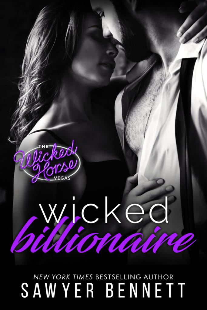 Wicked Billionaire AMAZON