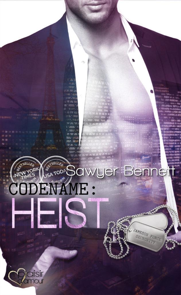 Codename Heist