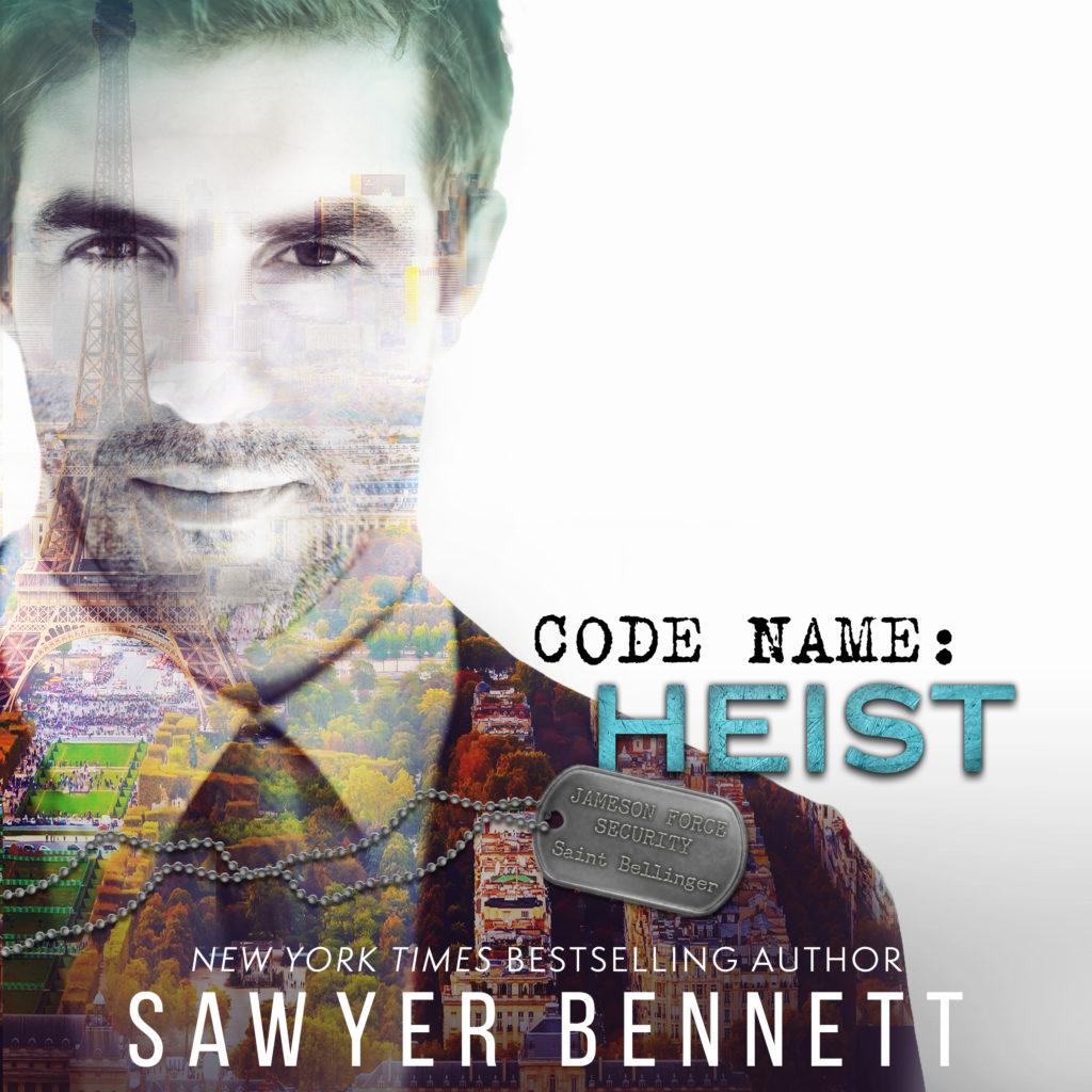 Heist-AUDIO