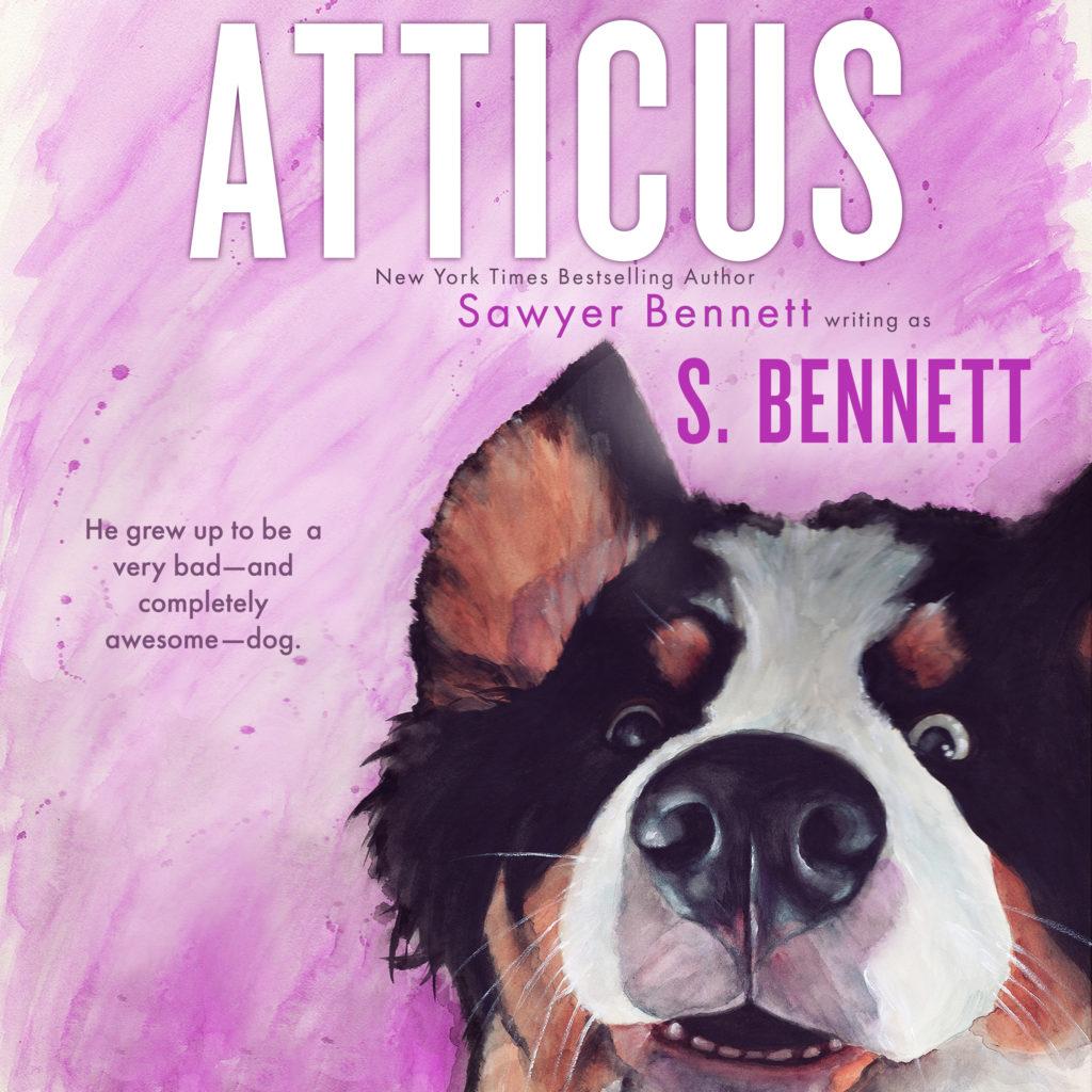 Atticus AUDIO